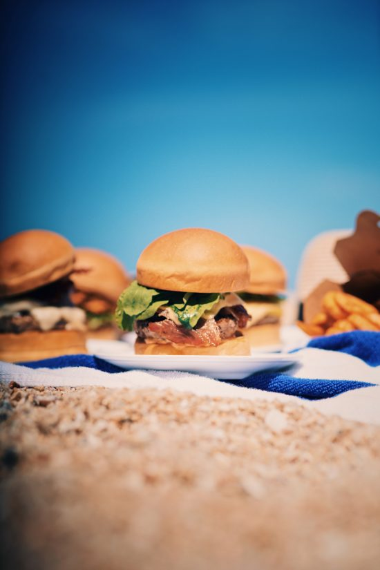 Sun, Sea & Juicy Burgers in Pattaya, Brought To You By 25 Degrees