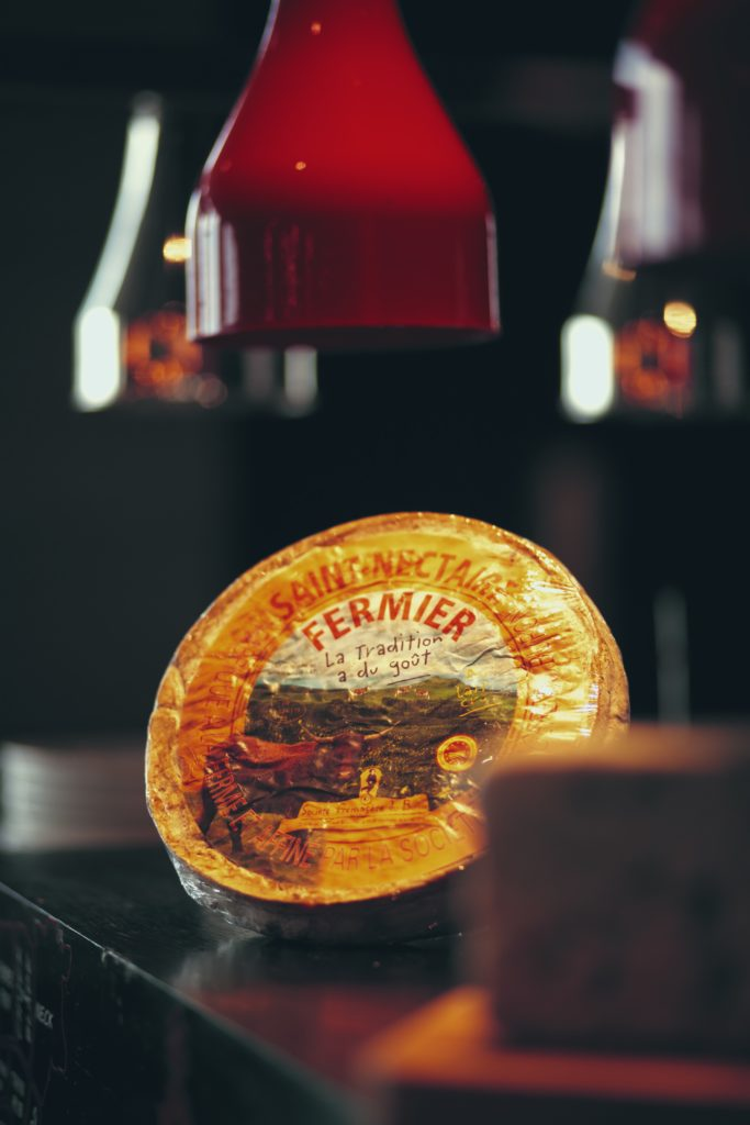 Saint-Nectaire | AOC-certified French Cheese