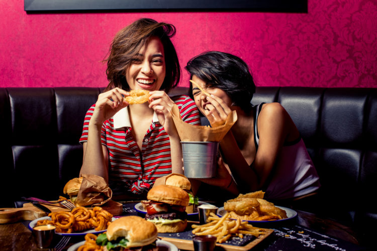 best burgers in Bangkok | 25 Degrees Bangkok