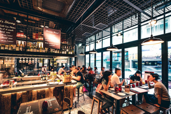 Reasons to Savour French Food in Hong Kong Every Day