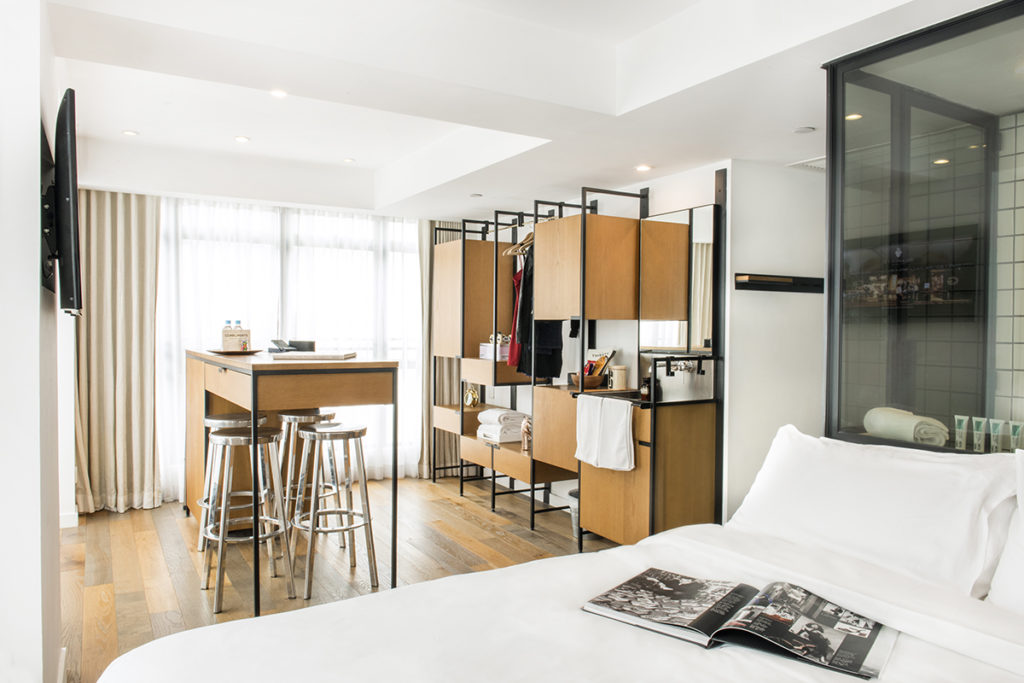 Staycations in Hong Kong | Residence G HK - Greater Room